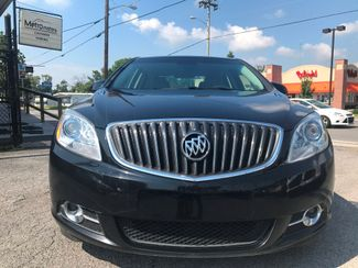 2012 Buick Verano Leather Group Knoxville , Tennessee 3