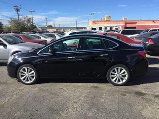 2012 Buick Verano Convenience Group AUTOWORLD (702) 452-8488 Las Vegas, Nevada 1