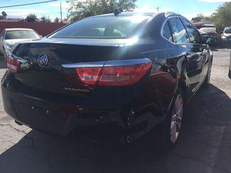 2012 Buick Verano Convenience Group AUTOWORLD (702) 452-8488 Las Vegas, Nevada 4