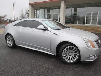 2012 Cadillac CTS Coupe Performance Canton , GA