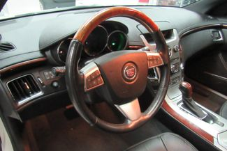 2012 Cadillac CTS Coupe Premium W/ NAVIGATION SYSTEM/ BACK UP CAM Chicago, Illinois 18