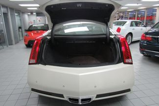 2012 Cadillac CTS Coupe Premium W/ NAVIGATION SYSTEM/ BACK UP CAM Chicago, Illinois 19