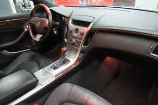 2012 Cadillac CTS Coupe Premium W/ NAVIGATION SYSTEM/ BACK UP CAM Chicago, Illinois 20