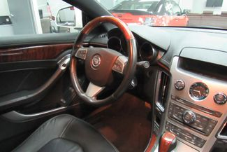 2012 Cadillac CTS Coupe Premium W/ NAVIGATION SYSTEM/ BACK UP CAM Chicago, Illinois 21