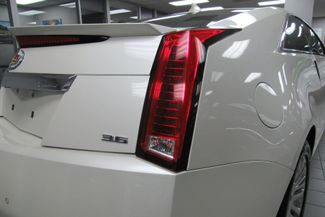 2012 Cadillac CTS Coupe Premium W/ NAVIGATION SYSTEM/ BACK UP CAM Chicago, Illinois 26