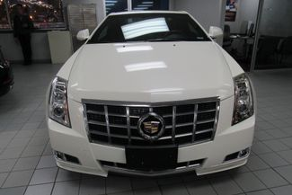 2012 Cadillac CTS Coupe Premium W/ NAVIGATION SYSTEM/ BACK UP CAM Chicago, Illinois 1