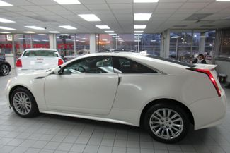 2012 Cadillac CTS Coupe Premium W/ NAVIGATION SYSTEM/ BACK UP CAM Chicago, Illinois 4