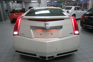 2012 Cadillac CTS Coupe Premium W/ NAVIGATION SYSTEM/ BACK UP CAM Chicago, Illinois 5