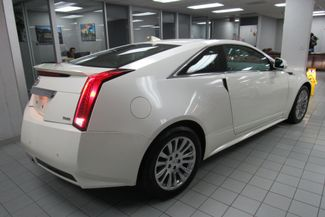 2012 Cadillac CTS Coupe Premium W/ NAVIGATION SYSTEM/ BACK UP CAM Chicago, Illinois 6