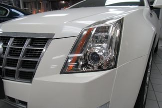 2012 Cadillac CTS Coupe Premium W/ NAVIGATION SYSTEM/ BACK UP CAM Chicago, Illinois 29