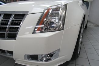 2012 Cadillac CTS Coupe Premium W/ NAVIGATION SYSTEM/ BACK UP CAM Chicago, Illinois 30