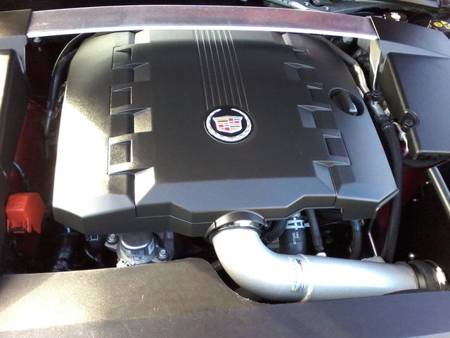 2012 Cadillac CTS Coupe Custom Premium San Antonio, Texas 13