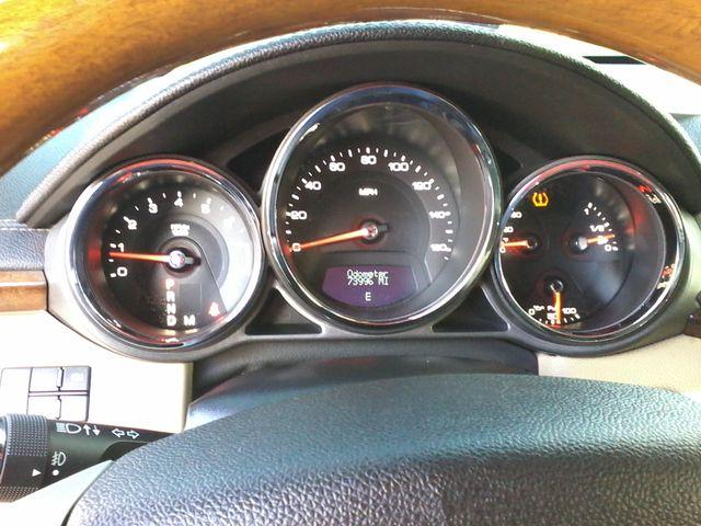 2012 Cadillac CTS Coupe Custom Premium San Antonio, Texas 15