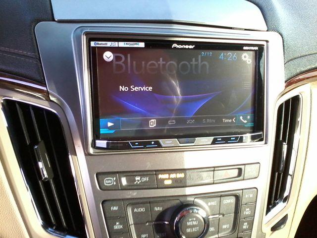 2012 Cadillac CTS Coupe Custom Premium San Antonio, Texas 16