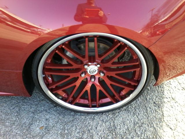 2012 Cadillac CTS Coupe Custom Premium San Antonio, Texas 21
