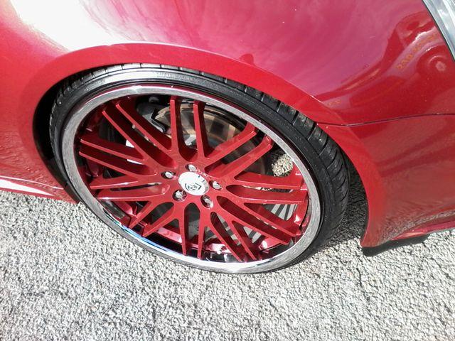 2012 Cadillac CTS Coupe Custom Premium San Antonio, Texas 23