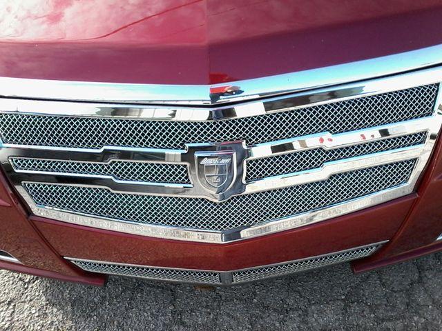 2012 Cadillac CTS Coupe Custom Premium San Antonio, Texas 19