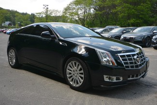 2012 Cadillac CTS Coupe Performance Naugatuck, Connecticut 6