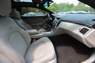 2012 Cadillac CTS Coupe Performance Naugatuck, Connecticut 8