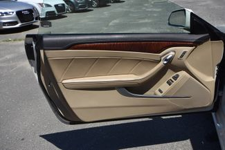 2012 Cadillac CTS Coupe Performance Naugatuck, Connecticut 11