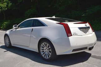 2012 Cadillac CTS Coupe Performance Naugatuck, Connecticut 2