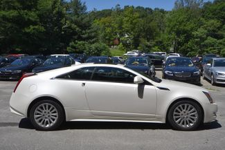 2012 Cadillac CTS Coupe Performance Naugatuck, Connecticut 5