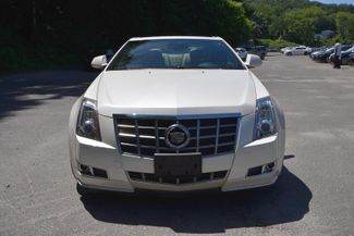 2012 Cadillac CTS Coupe Performance Naugatuck, Connecticut 7