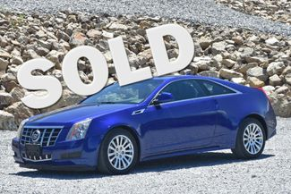 2012 Cadillac CTS Coupe Naugatuck, Connecticut