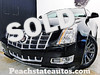2012 Cadillac CTS Coupe Performance Performance Marietta, GA