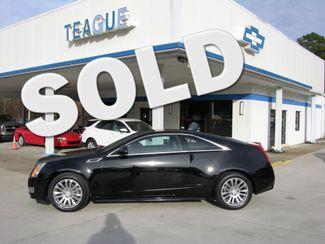 2012 Cadillac CTS Coupe Premium Sheridan, Arkansas