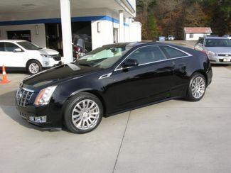 2012 Cadillac CTS Coupe Premium Sheridan, Arkansas 1