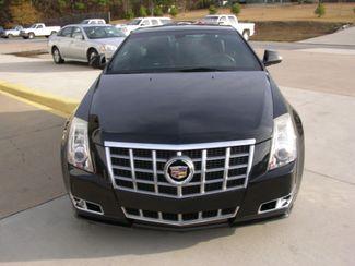 2012 Cadillac CTS Coupe Premium Sheridan, Arkansas 2