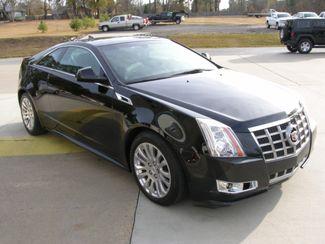 2012 Cadillac CTS Coupe Premium Sheridan, Arkansas 3