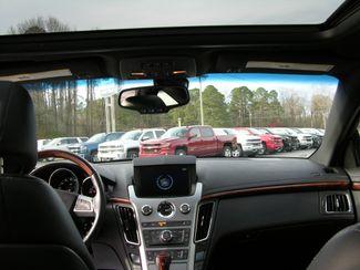 2012 Cadillac CTS Coupe Premium Sheridan, Arkansas 8