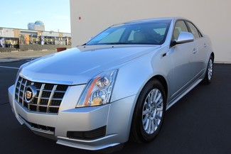 2012 Cadillac CTS* LEATHER*ULTRA LOW MI*AUTO PANO ROOF*BOSE* CLEAN* WOW* BACK UP* Las Vegas, Nevada