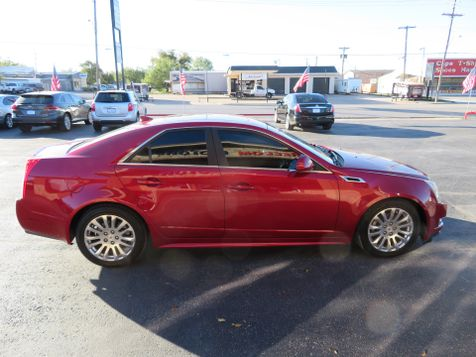 2012 Cadillac CTS Sedan Premium | Abilene, Texas | Freedom Motors  in Abilene, Texas