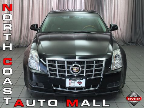 2012 Cadillac CTS Sedan Luxury in Akron, OH