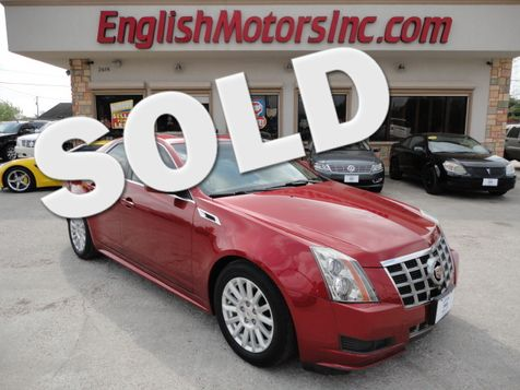 2012 Cadillac CTS Sedan Luxury in Brownsville, TX