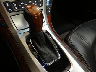 2012 Cadillac CTS Sedan Premium AWD Navigation Pano Roof We Finance in Canton, Ohio