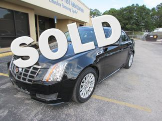 2012 Cadillac CTS Sedan    Clearwater, Florida   The Auto Port Inc in Clearwater Florida