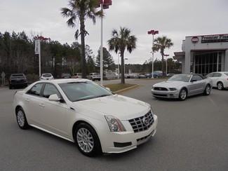 2012 Cadillac CTS Sedan    Columbia, South Carolina   PREMIER PLUS MOTORS in columbia  sc  South Carolina