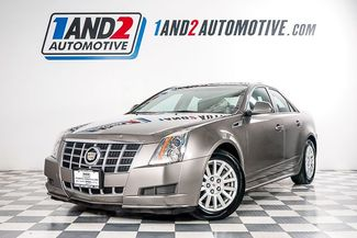 2012 Cadillac CTS Sedan in Dallas TX