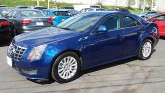 2012 Cadillac CTS Sedan East Haven, CT 1