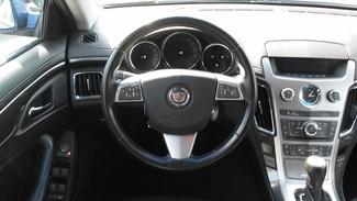 2012 Cadillac CTS Sedan East Haven, CT 12
