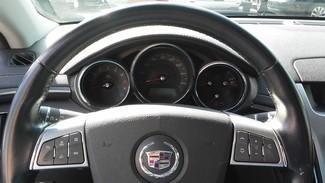 2012 Cadillac CTS Sedan East Haven, CT 13