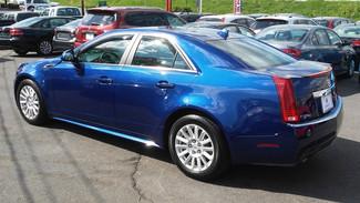 2012 Cadillac CTS Sedan East Haven, CT 2
