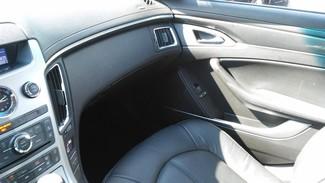 2012 Cadillac CTS Sedan East Haven, CT 24