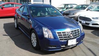 2012 Cadillac CTS Sedan East Haven, CT 3