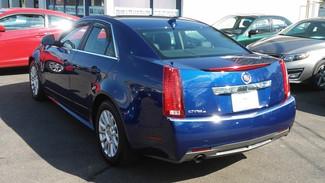 2012 Cadillac CTS Sedan East Haven, CT 30