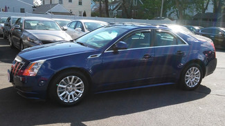 2012 Cadillac CTS Sedan East Haven, CT 32